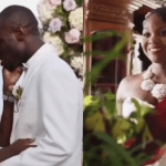 Beautiful Wedding Video Of Pastor Slyvester Ofori And Wife, Barbara, Goes Viral After Her Sad Death
