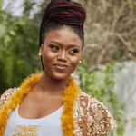 Eshun Discloses That Her Door Is Open For Anyone Who Wants To Go Into A Relationship With Her