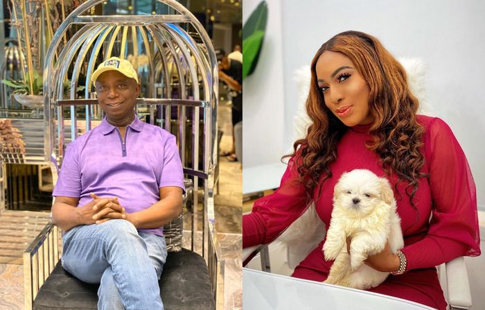 Polygamist Ned Nwoko Can Go To Hell Because Chika Ike Says She'll Never Be His 7th Wife