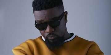 Video: Sarkodie Joins The Flaunting Business As He Flaunts The Living Room Of His Plush Mansion