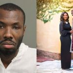 A Ghanaian US-based Pastor, Sylvester Ofori, Has Shot His Wife, Barbara Tommey, 7 Times To Dead