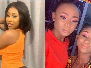 Akuapim Poloo's Best Friend Drops A Shocking Revelation About Her.