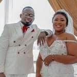 Xandy Kamel's Husband Kaninja Admits That He Married A National Wahala
