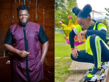 Photo: Bulldog's Daughter Turns 12 Years Old - Daddy Shares Adorable Photo Of Her With A Lovely Birthday Wish