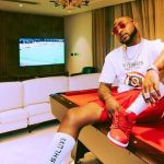 Davido Fumes And Threatens To Buy Bloombar After Some Of His Crew Members Were Denied Entry Into The Club