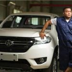 Video: Kantanka Designs A Car That Work On Fingerprint Start And Stop Ignition