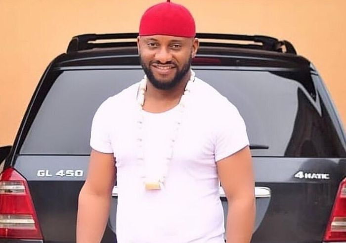Yul Edochie Declares Political Ambition- Says He Would Become The Best President Ever If He Is Given The Support