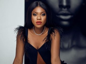 Becca Rains Curses On Government Officials Responsible For Police Brutality And Chaos In Nigeria