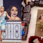 VIDEO: Moesha Buduong Puts Her Plush Mansion And Expensive Cars On Display