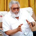 BREAKING NEWS: Former President Jerry Rawlings Is DEAD