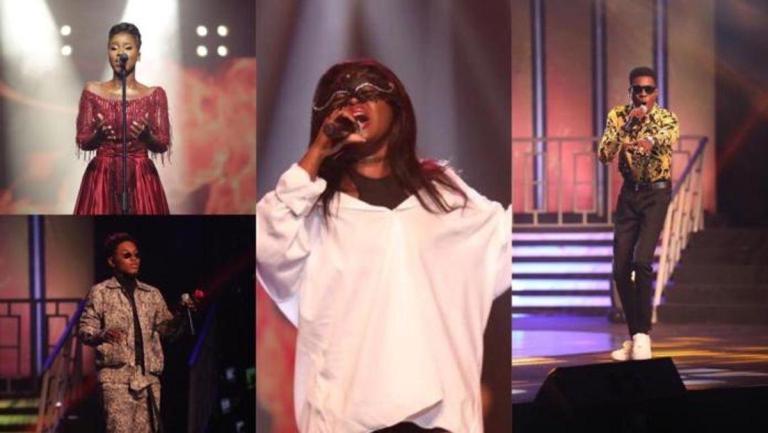Adepa Wins MTN Hitmaker Season 9