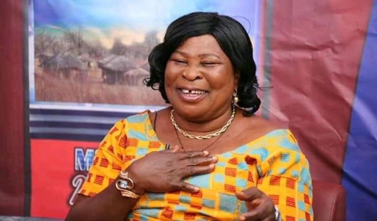 Akua Donkor Says She'll Ban Jehovah Witness Members From Government Work If She Becomes President