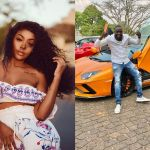 VIDEO: Alicia Adams, One Of The Ladies Who Died In The Rolls Royce Crash With Ginimbi Documented Their Chilling Moment At The Nightclub