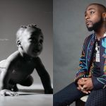 Davido Uses His Son, Ifeanyi Jnr, As A Cover Photo Of His 'A Better Time' Album