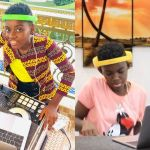 PHOTOS: DJ Switch Begs Thieves Who Stole Her Laptops To Return Them