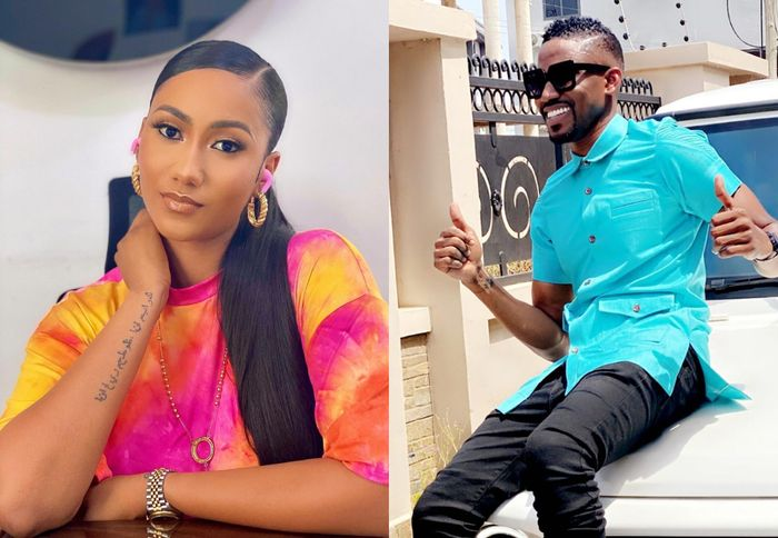 Hajia4Real Appears On The Tall List Of Female Celebrities Ibrah One Has Slept With