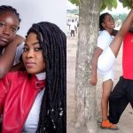 VIDEO: It Turns Out That Joyce Blessings' Macho Boyfriend Wanted To Sleep With Her Former Publicist, Julie Jay