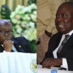 Martin Amidu Fires Back And Exposes President Akufo-Addo And The NPP Government
