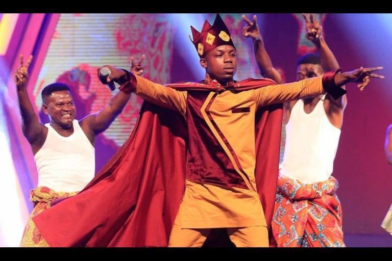 Western Region's Kweku Bany Crowned As Winner Of 2020 TV3 Mentor Music Reality Show