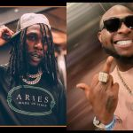VIDEO: Stonebwoy Runs For His Life As Burna Boy And Davido Reportedly Fight In Twist Nightclub In Ghana