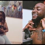 """Body No Be Firewood Nah Today I Know"" - Davido Says Probably After Cheating On Chioma With A Ghanaian Lady"