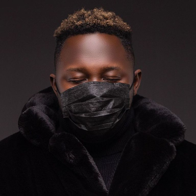 Medikal Puts On His Bragging Jacket - Says Rap Music Will Breathe As Long As He Lives
