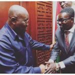 2020 Election: Nana Appiah Mensah Congratulates President-elect Nana Akufo-Addo