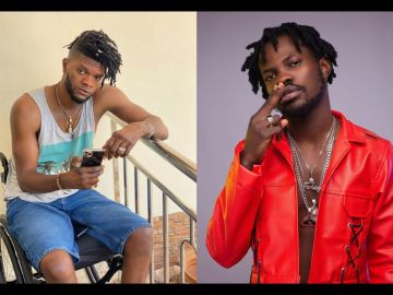 VIDEO: Ogidi Brown Gives Fameye 2 Weeks Ultimatum To Pay bBack His $50,000 Else He'll Curse Him To The gods Of Antoa