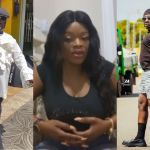 """Don't Stop What Put Food On Your Table"" - Osebo Shades His Ex-wife For Blasting Him For Wearing Skirts"