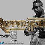 Sarkodie Is Probably Bringing Angels To Perform At His 2020 Rapperholic Concert Looking At The Absurd Price Of Tickets