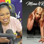 """VIDEO: Afia Schwar Trolls Hajia4Reall For 'Stealing' Beyonce's Concepts To Make Her """"Badder Than"""" Video"""