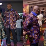 PHOTOS: Serwaa Amihere Meets Kojo Oppong Nkrumah For The First Time After He Humiliated Her On Live Television