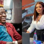 Did Shatta Wale Send A Picture Of His D-k To Serwaa Amihere?