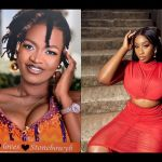 Stonebwoy's Loyal Fan, Ayisha Modi, Announced As New Manageress For Kenyan Singer, Victoria Kimani