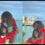 VIDEO: Stonebwoy And Wife, Dr Louisa, Are On Baecation In Jamaica