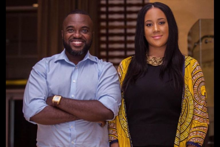 Despite Dumping Him, Fred Nuamah, Maturely Wishes His Ex-wife, Martekor On Her Birthday
