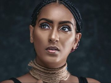 """You Are Either Working At Your Freedom Or You Are Accepting Your Bondage"" - Juliet Ibrahim Says As She Stuns In New Photos"