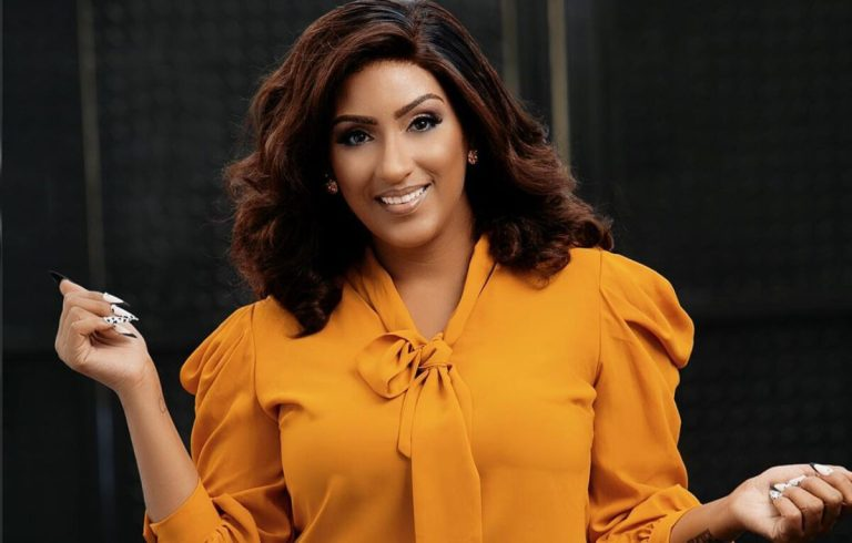 Single Juliet Ibrahim Says She Wants The Most Romantic Man To Date