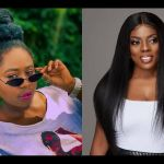 Beef Alert: Nana Aba Anamoah Tells Lydia Forson To Direct Her Shades To Her If She Claims To Be A Woman With A Big Cl*t