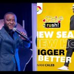 """Nii Kpakpo Thompson Likely To Disrupt TV3's """"Date Rush"""" Show With A Similiar Interesting Show On Another TV Station"""