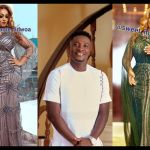 Asamoah Gyan's Rumored Side-chick, Nina Atala, Storms Social Media With Stunning Birthday Photos