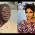 Omotola Ekeinde Reacts To Allegations That She's Sleeping With Nigerian Politician, Adams Oshiomhole