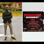 Showboy Finally Releases His Much Anticipated 'Freedom EP'