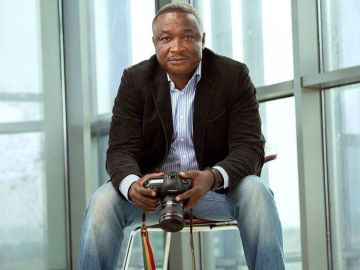 Popular Photographer, Emmanuel Bobbie aka Bob Pixel, Reportedly Dies From COVID-19