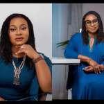 Former EC Boss, Charlotte Osei Celebrates 52nd Birthday With Stunning Photos
