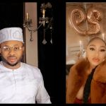 Tonto Dikeh's Ex-Husband, Olakunle Churchill, Marries Actress Rosy Meurer