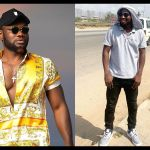 Prince David Osei Calms Funny Face Down After He Threatened Release His Secrets
