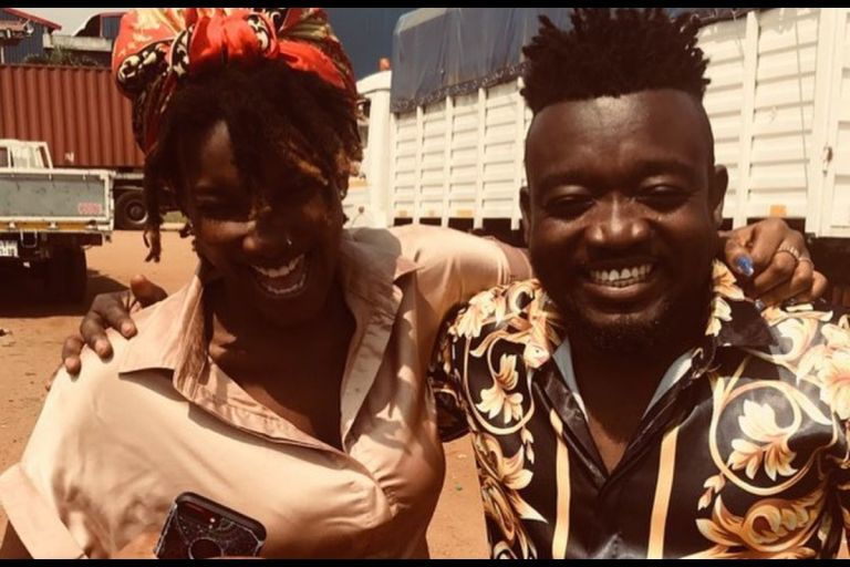 Bullet Marks 3 Years Of Ebony Reigns' Sad Death With Touching Words