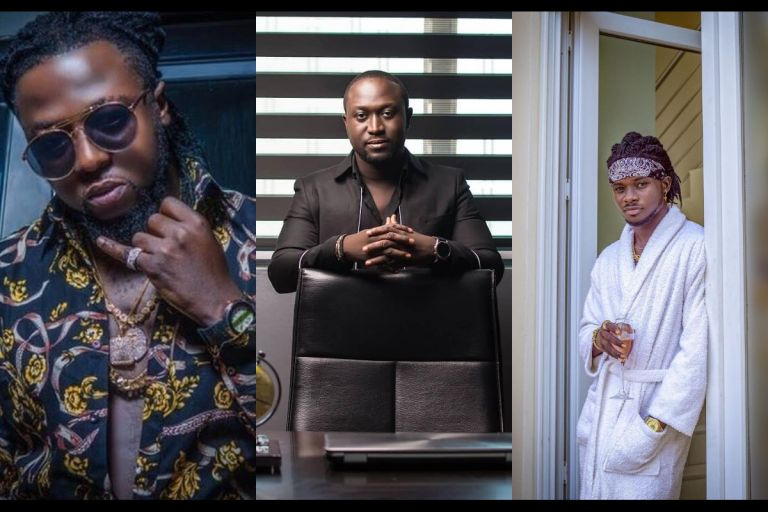 Lynx Entertainment Boss, Richie Mensah, Explains Why Kuami Eugene And KiDi May Not Collaborate With Guru