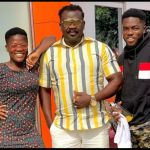 Check Out Photos Of Koo Fori's Adorable Children